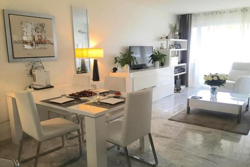 Sale apartment Juan les pins 260000€ - Picture 6
