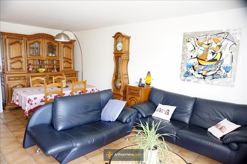 Sale apartment Eaubonne 248000€ - Picture 3
