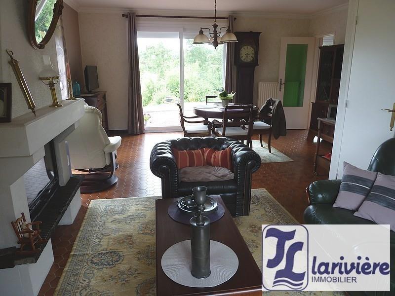 Sale house / villa Wimereux 245000€ - Picture 2
