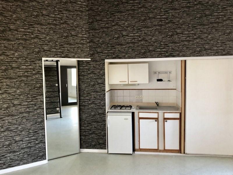Vente appartement Caen 87500€ - Photo 5