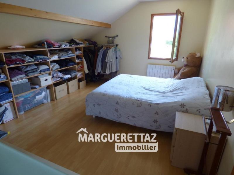 Sale house / villa Viuz-en-sallaz 464000€ - Picture 14