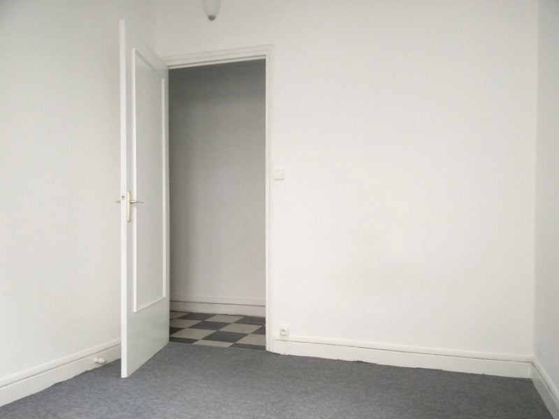 Location appartement Lyon 6ème 785€ CC - Photo 1