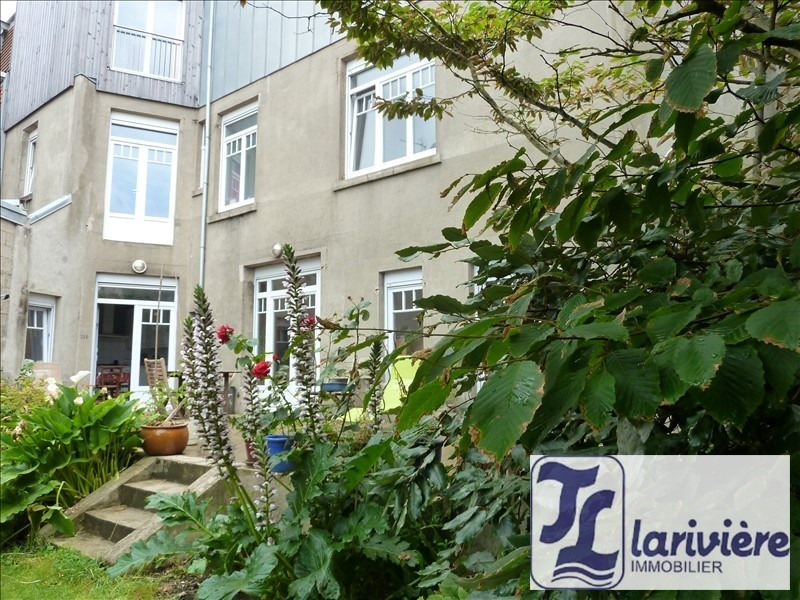 Sale house / villa Wimereux 523 000€ - Picture 1