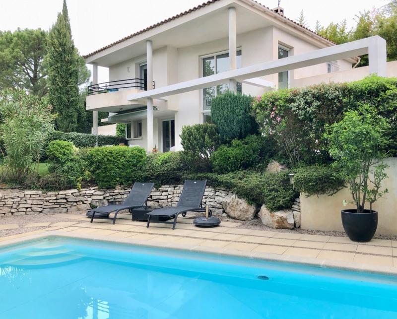 Vente de prestige maison / villa Éguilles 990000€ - Photo 2