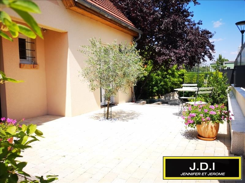 Sale house / villa St gratien 630 000€ - Picture 5