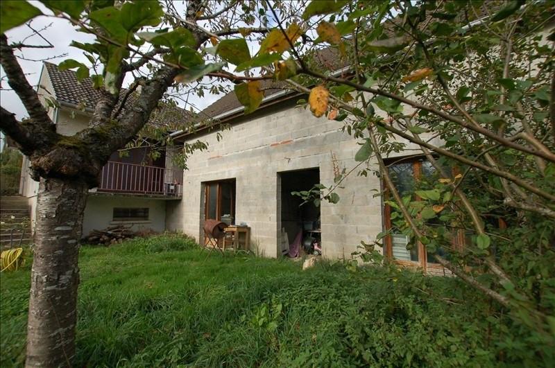 Sale house / villa Beynes 315000€ - Picture 1
