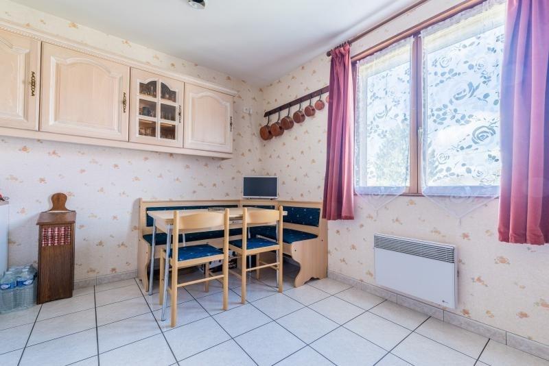Sale house / villa Rioz 139000€ - Picture 11