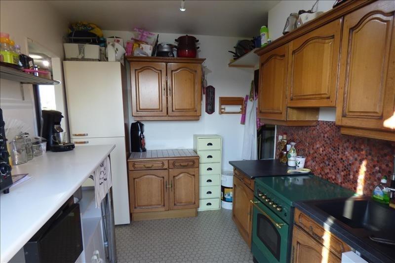 Sale house / villa St maurice montcouronne 285000€ - Picture 4