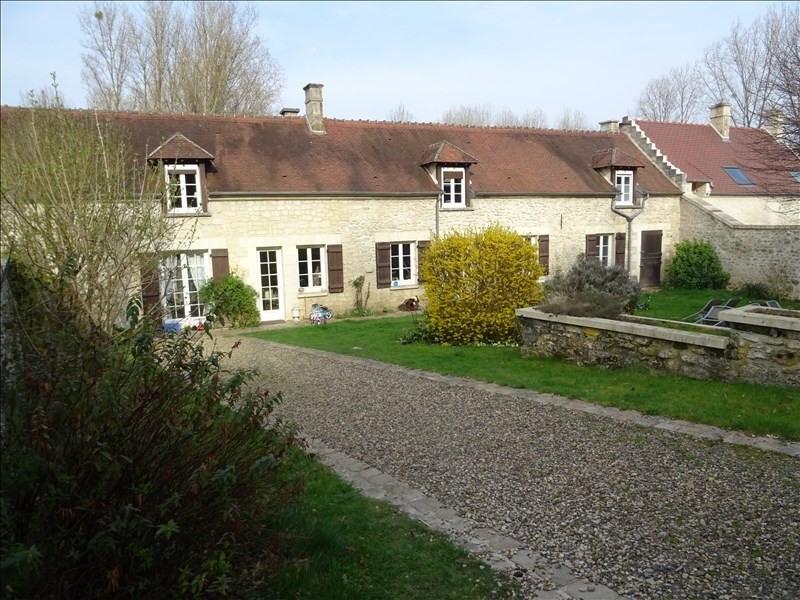 Sale house / villa Soissons 320000€ - Picture 1