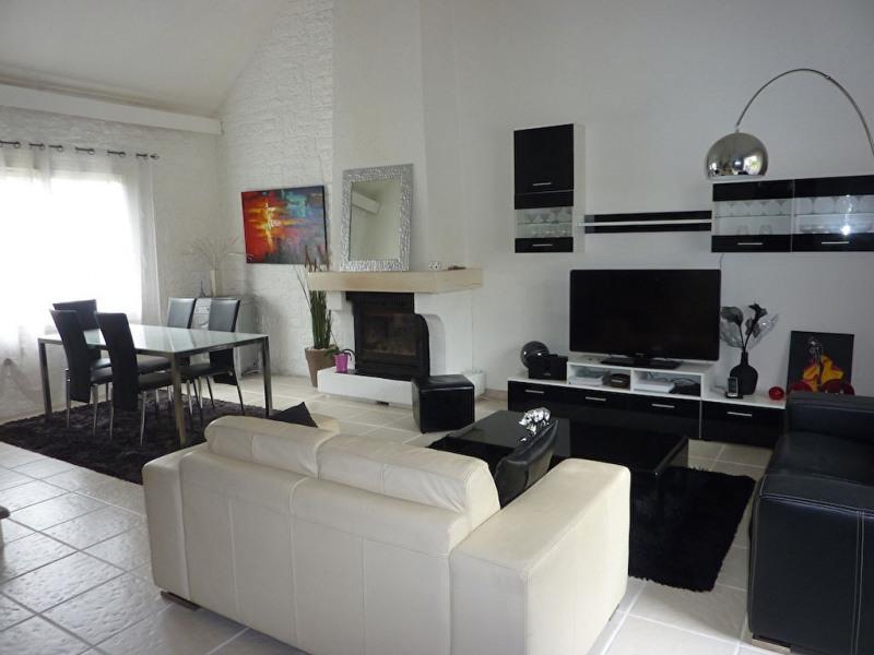 Sale house / villa Longjumeau 430500€ - Picture 4
