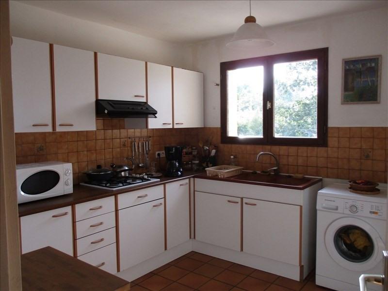 Sale house / villa Pontenx les forges 286000€ - Picture 6