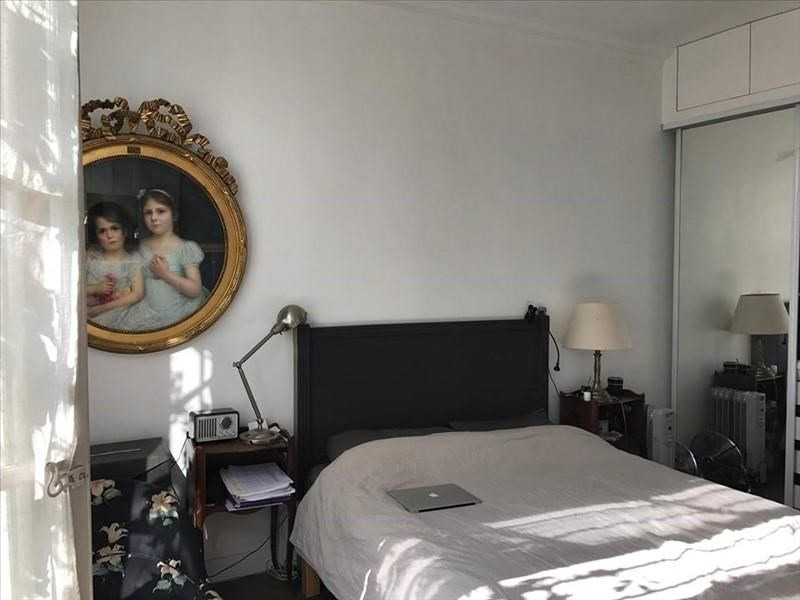 Sale apartment Versailles 625 000€ - Picture 5