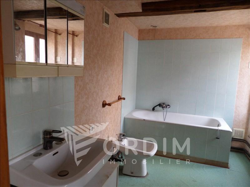 Sale house / villa Cosne cours sur loire 42000€ - Picture 8