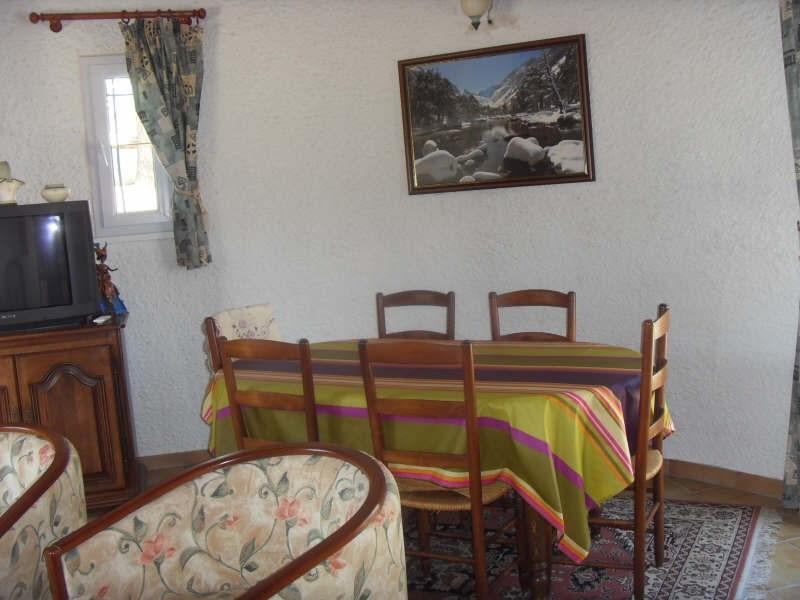 Vente maison / villa Longeville sur mer 299000€ - Photo 4