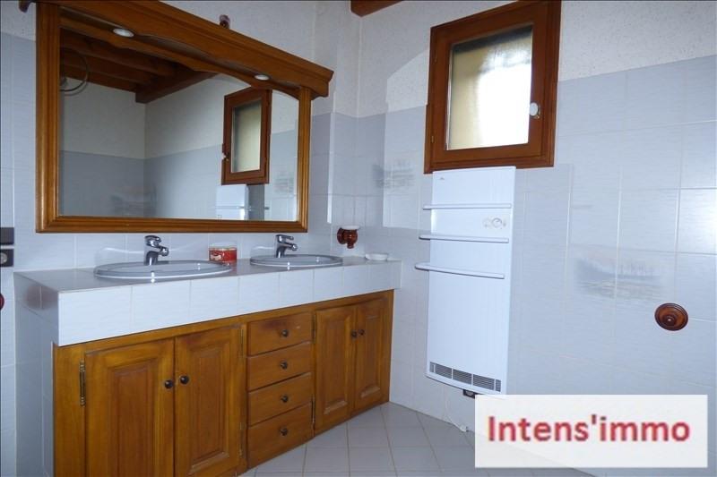 Vente maison / villa Peyrins 315000€ - Photo 6