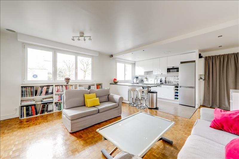 Vente appartement Asnieres sur seine 439000€ - Photo 1