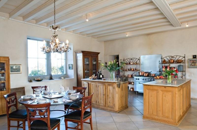 Vente de prestige maison / villa Durfort et st martin de s 1000000€ - Photo 6