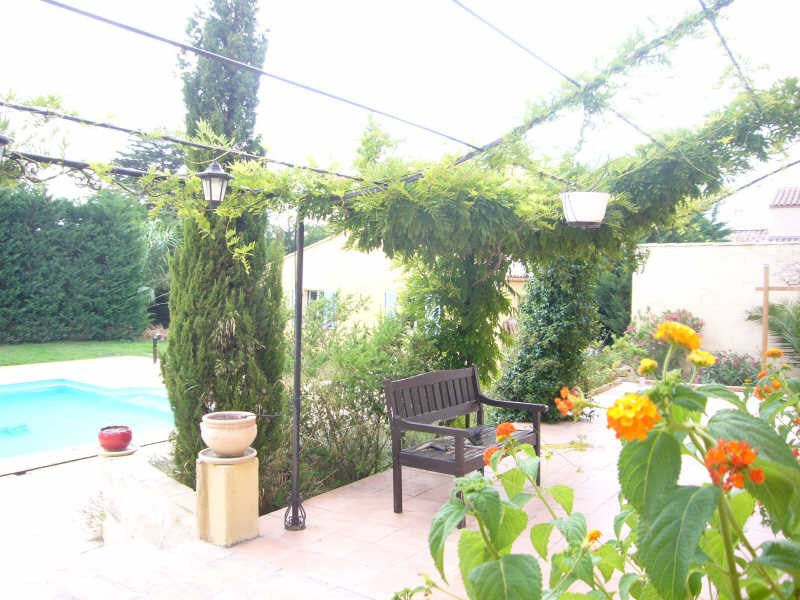 Deluxe sale house / villa Aigues mortes 670 000€ - Picture 2