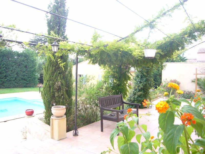 Deluxe sale house / villa Aigues mortes 670000€ - Picture 2