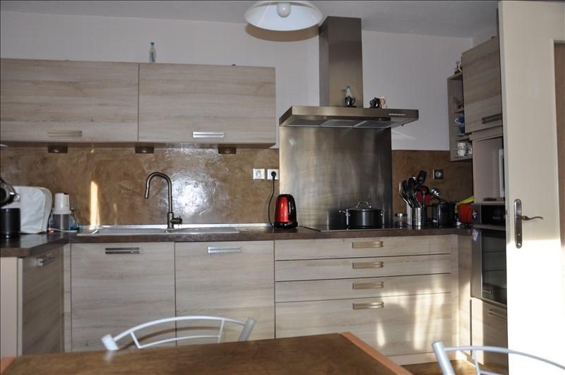 Sale house / villa Oyonnax 273000€ - Picture 3