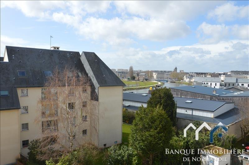 Vente appartement Caen 424000€ - Photo 1