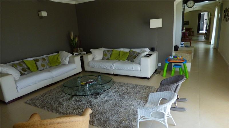 Sale house / villa Violes 546000€ - Picture 6