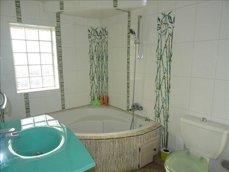 Vente maison / villa St jean de bournay 122500€ - Photo 4