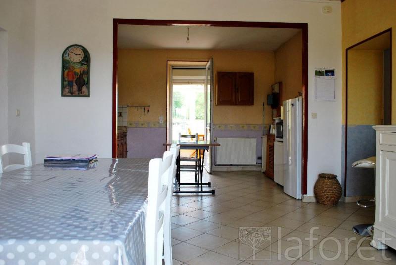 Sale house / villa Les cerqueux 113900€ - Picture 4