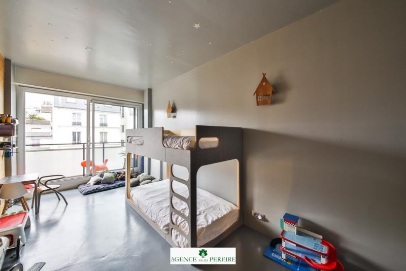 Sale apartment Paris 17ème 995000€ - Picture 9