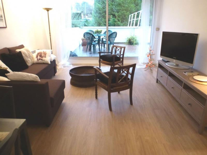 Location appartement Fontainebleau 1280€ CC - Photo 1