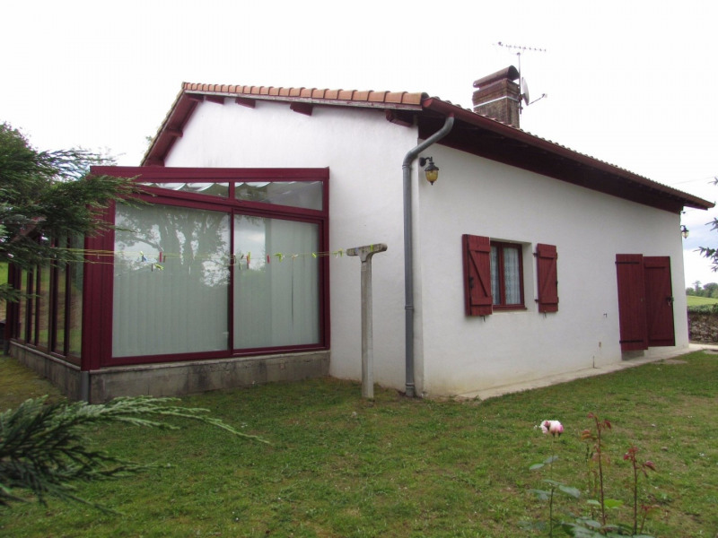 Vente maison / villa Labatut 190000€ - Photo 2