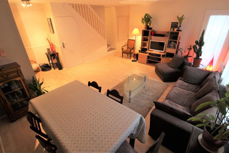 Sale apartment Ermont 259000€ - Picture 3