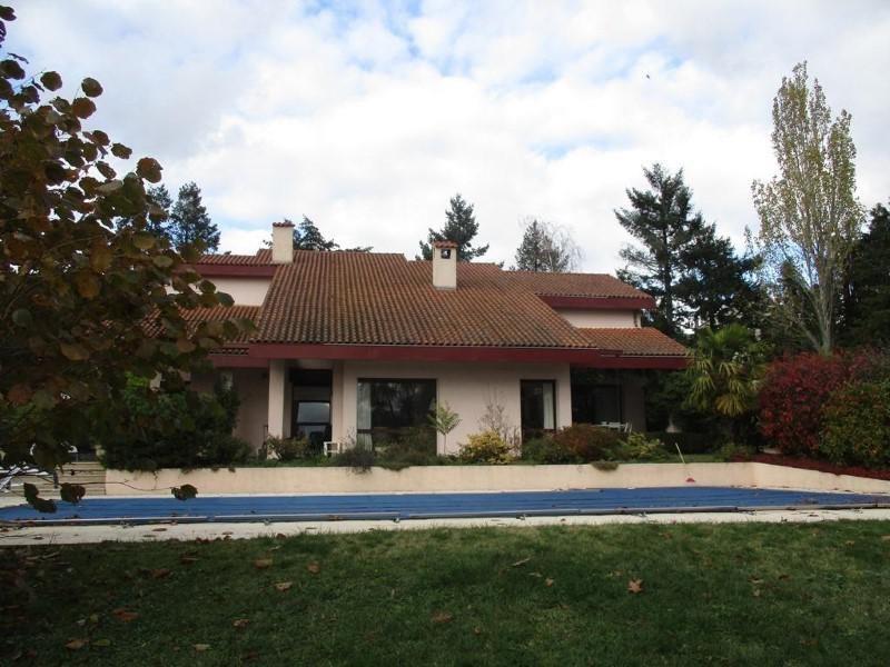 Vente maison / villa Roanne 495000€ - Photo 2
