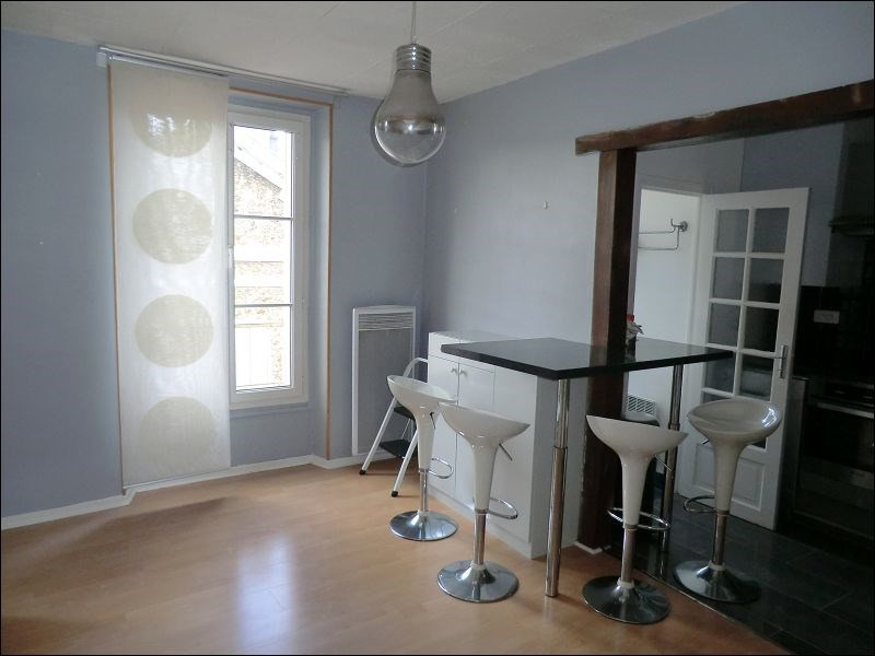 Vente appartement Juvisy-sur-orge 126 000€ - Photo 1