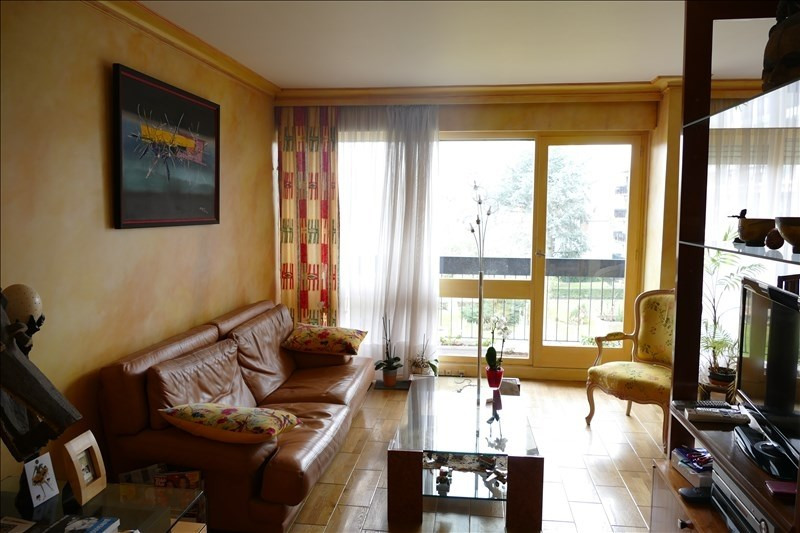 Vente appartement Verrieres le buisson 250 000€ - Photo 2