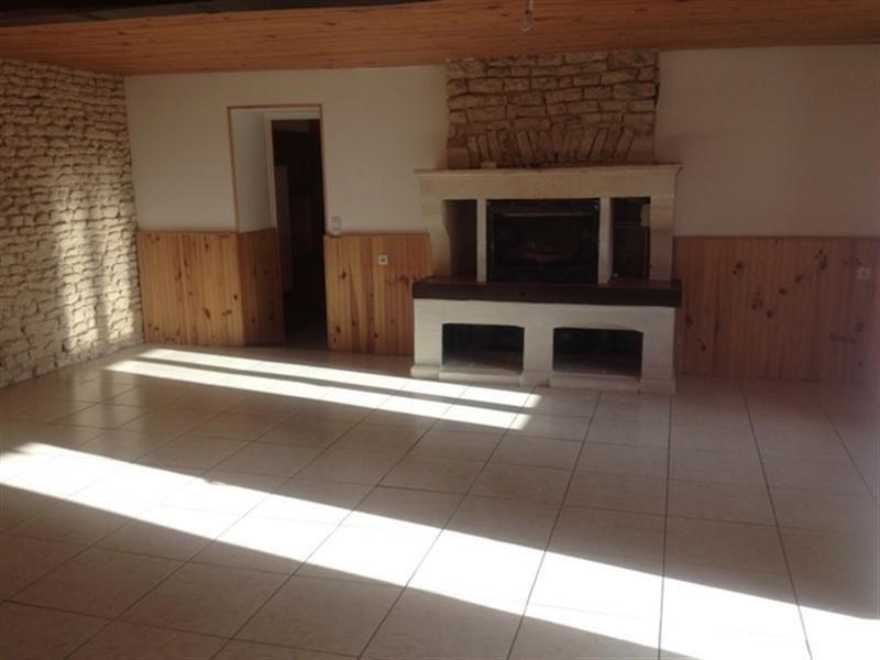 Sale house / villa Aumagne 108000€ - Picture 4