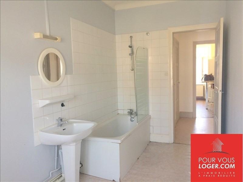 Location appartement Boulogne sur mer 395€ CC - Photo 3