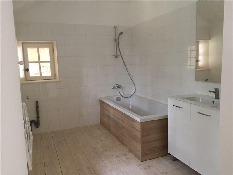 Location maison / villa St benoit 850€ CC - Photo 9