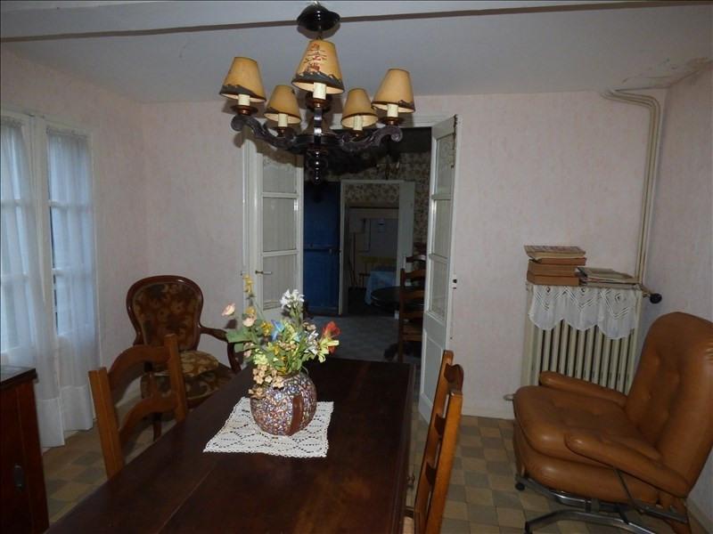 Sale house / villa Mazamet 40000€ - Picture 5