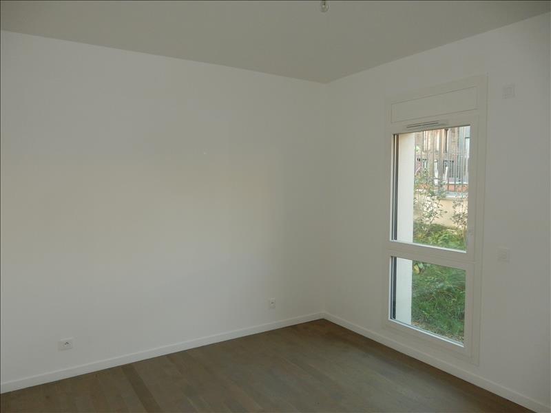 Rental apartment Garges les gonesse 1022€ CC - Picture 4