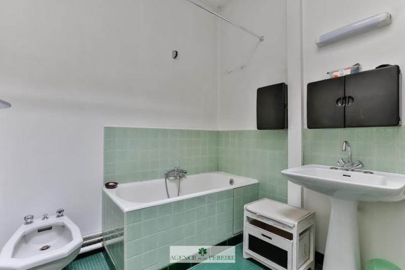 Vente appartement Paris 17ème 780000€ - Photo 2