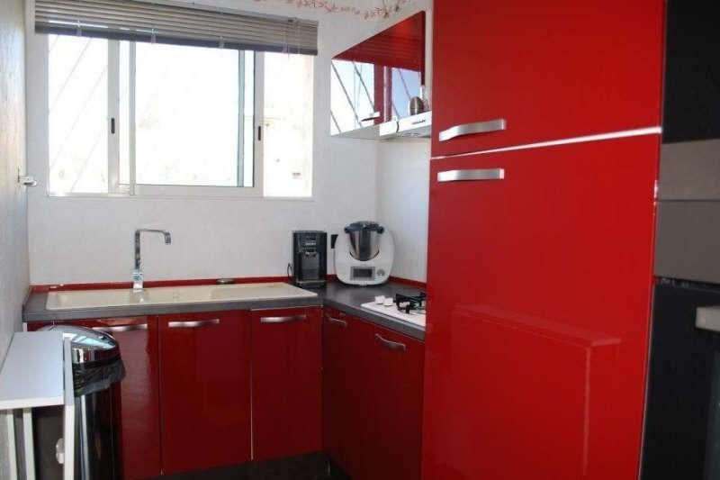 Vente appartement Toulon 174000€ - Photo 4