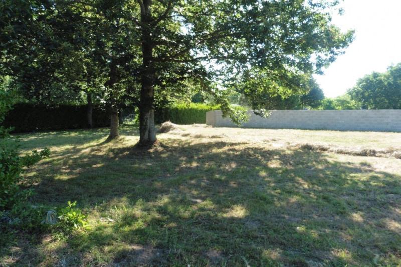 Verkauf grundstück Pont l abbe 60500€ - Fotografie 2