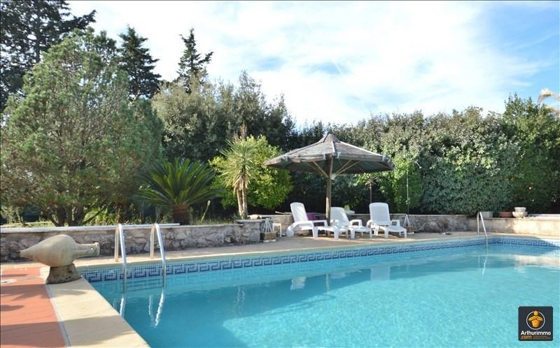 Vente maison / villa Roquebrune sur argens 525000€ - Photo 3