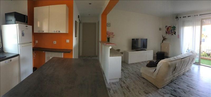 Vente appartement Golfe juan 320000€ - Photo 3