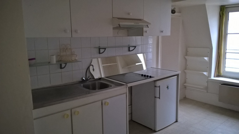 Vente appartement Paris 9ème 409 500€ - Photo 9
