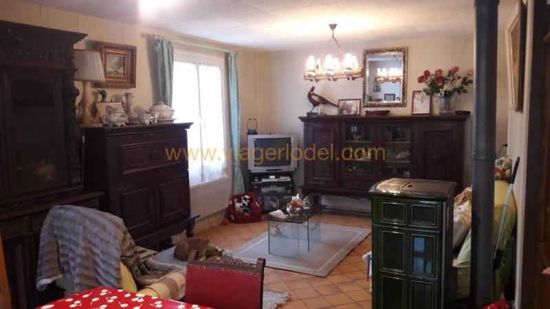 Verkauf auf rentenbasis haus Le château-d'oléron 73000€ - Fotografie 2