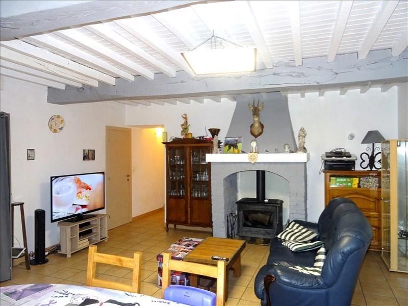 Vente maison / villa St jean de bournay 169500€ - Photo 1