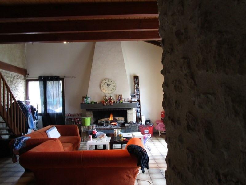 Sale house / villa St martin lacaussade 149000€ - Picture 2