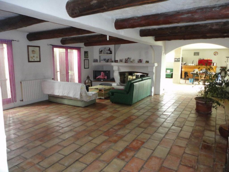 Vente maison / villa Monteux 499 990€ - Photo 2
